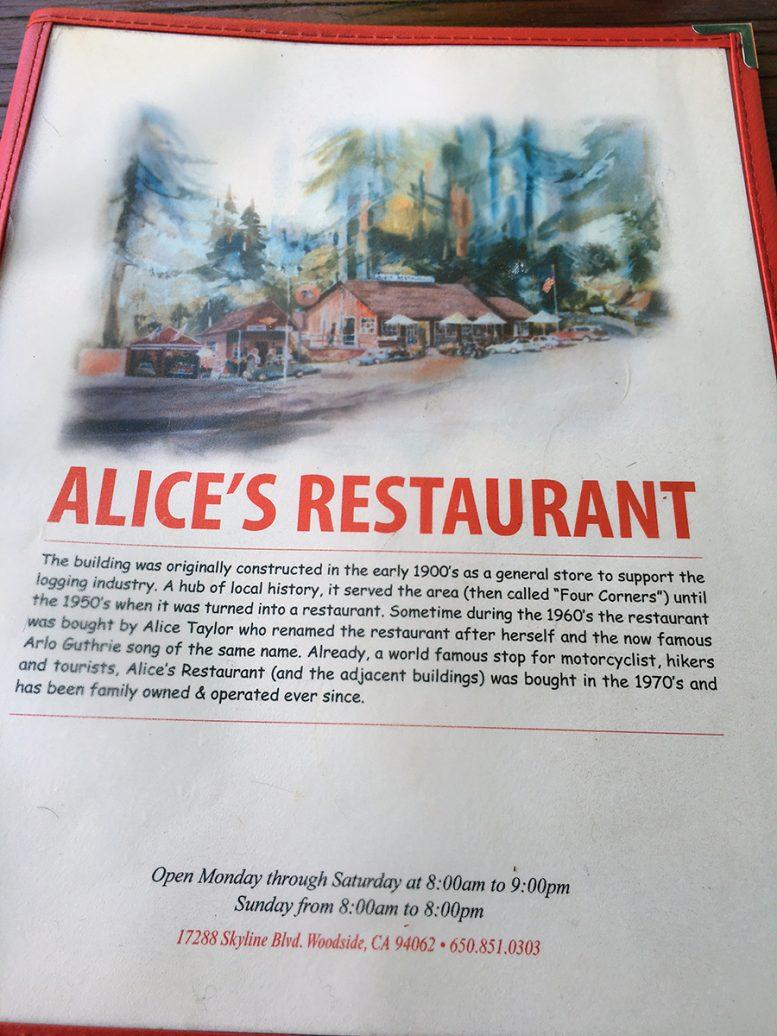 alicesrestaurant